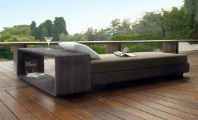 Почему стоимость ротанговой мебели настолько разная?