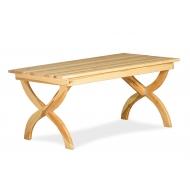 Стол деревянный, Eleganz