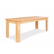 Стол обеденный из дерева, Quadrat