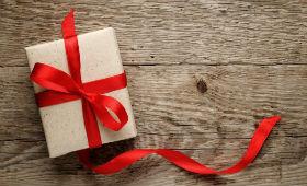 Що подарувати на 8 березня?
