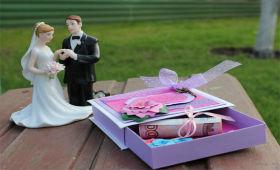 Подарунки на весілля