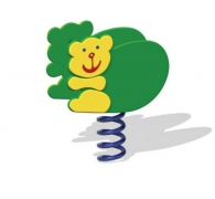 Качалка на пружинке Медвежонок