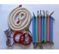 Мотузковий набір