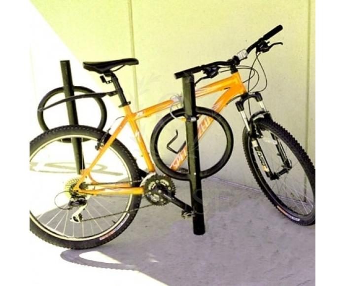 Ф-образная велопарковка