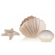 Декоративный набор морской, Дары моря