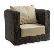 Кресло из ротанга, Kombo
