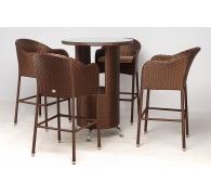 Барный комплект мебели