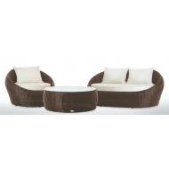 Комплект мебели для отдыха, Pandora