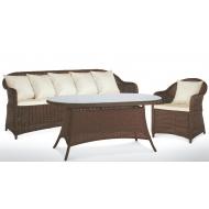 Комплект плетеной мебели, Sevilia