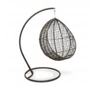 Подвесной кресло-качела кокон лайт