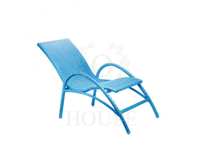 Кресло пляжное