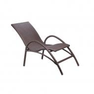 Кресло из ротанга пляжное, Arizona