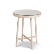 Плетеный стол высокий, Baisik