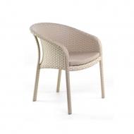 Кресло из ротанга, Bluz