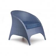 Кресло плетеное из ротанга, Golf