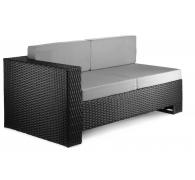 Угловой элемент дивана левый