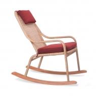 Кресло-качалка, Lazy