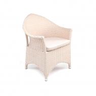 Кресло из искусственного ротанга, Marokko