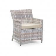 Плетеное ротанговое кресло, Marsel