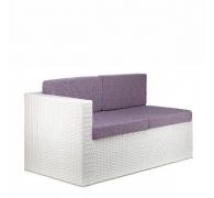 Угловой элемент  модульного дивана