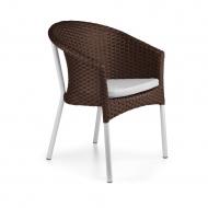 Плетеные кресла из ротанга Лайт, Terrace Light