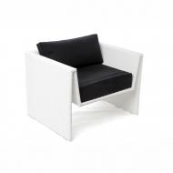 Плетеное кресло из ротанга, Origami