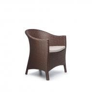 Кресло из искусственного ротанга, Paradiz
