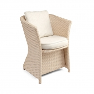 Плетеное кресло из ротанга, Relax