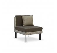 Прямой элемент дивана