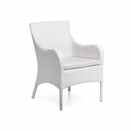 Кресло из ротанга, Toskana