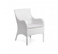 Крісло з ротангу
