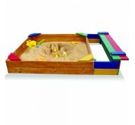 Пісочниця дитяча