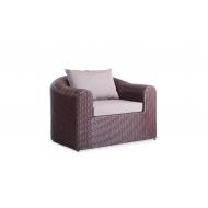 Плетеное ротанговое кресло, Ampir