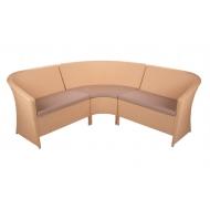 Угловой модульный диван, Barselona