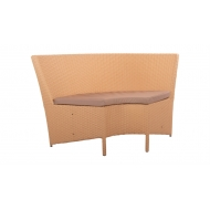 Угловой элемент модульного дивана, Barselona