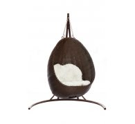 Кокон из ротанга Fidgi