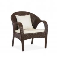 Кресло из ротанга, Florencia