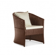 Кресло из ротанга, Taiti