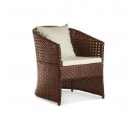 Кресло из ротанга taiti