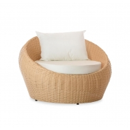 Кресло из ротанга, Pandora