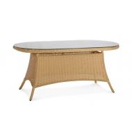 Стол обеденный из ротанга, Sevilia